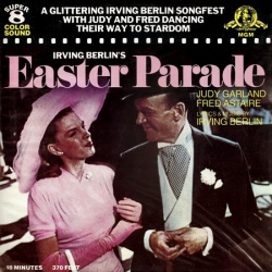 "La Parade du Printemps ""Easter Parade"""