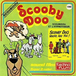 Scooby doo where are you scoubidou et l 39 hypnotiseur - Scoubidou film ...