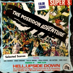 "L'Aventure du Poséidon ""The Poseidon Adventure"""