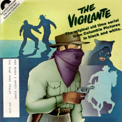 "Le Vigilant ""The Vigilante - The Trap that Failed"""