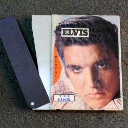 Elvis the King Amateur