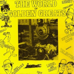 "The World of Golden Greats ""Keystone Railroads"""