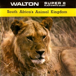 "Afrique du Sud Royaume animal ""South Africa's Animal Kingdom"""