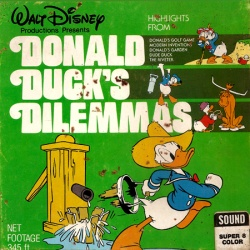 Donald Duck's Dilemmas