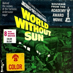 "Le Monde sans Soleil ""World without Sun"""