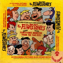 "The Flintstones ""The Monster from the Tar Pits"""
