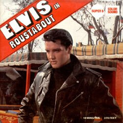 "Elvis ""Roustabout"""