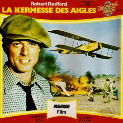 "La Kermesse des Aigles ""The Great Waldo Pepper"""
