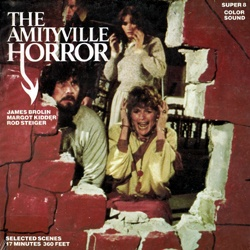 Wicked vision dvd pictures to pin on pinterest tattooskid for Amityville la maison du diable