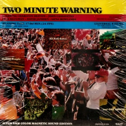 "Un Tueur dans la Foule ""Two Minute Warning"""