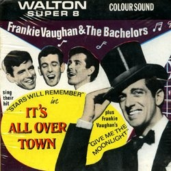 Frankie Vaughan & The Bachelors
