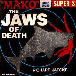 "Les Mâchoires infernales ""Mako: The Jaws of Death"""