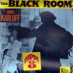 "Le Baron Gregor ""The Black Room"""