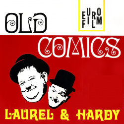 "Laurel et Hardy ""The Travelling Players"""