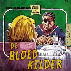 "Nightmare in Wax ""De Bloed Kelder"""