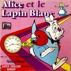 Alice Au Pays Des Merveilles Alice Et Le Lapin Blanc Film