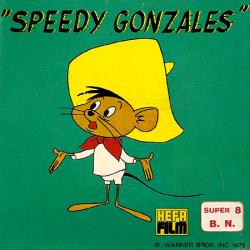 "Speedy Gonzales ""Les Ruses de Speedy"""