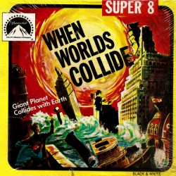 "Le Choc des Mondes ""When Worlds collide"""