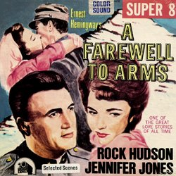"L'Adieu aux Armes ""A Farewell to Arms"""