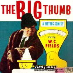 "Une riche Affaire ""It's a Gift - The Big Thumb"""