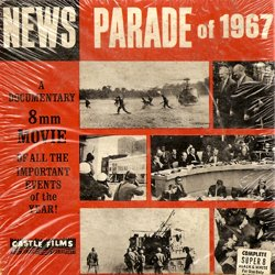 "Actualités 1967 ""News Parade of 1967"""