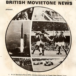 "British Movietone News ""1976 Derby"""