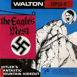 "Le Nid d'Aigle ""The Eagle's Nest"""