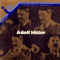 "Portraits ""Adolf Hitler"""