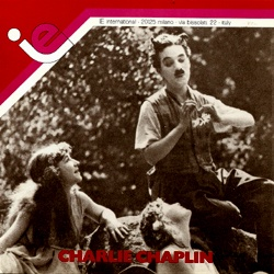 "Charlie Chaplin ""The Count"""
