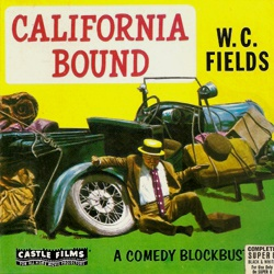 "Une riche Affaire ""It's a Gift - California Bound"""