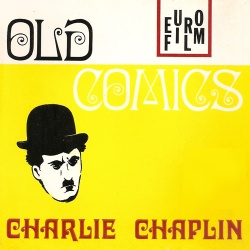 "Charlie Chaplin ""The Clerk of... Bank"""