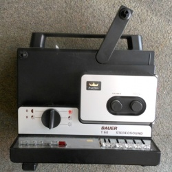 Bauer T 60 Stereo