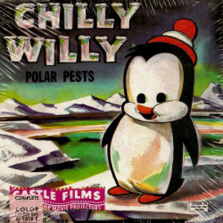 "Chilly Willy ""Polar Pests"""