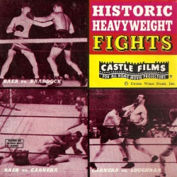 Historic Heavyweight Fights