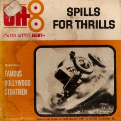 Spills for Thrills