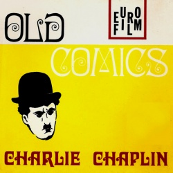 Collection Charlie Chaplin