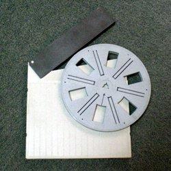 bobine vide 250m super 8 bobine vide bd. Black Bedroom Furniture Sets. Home Design Ideas