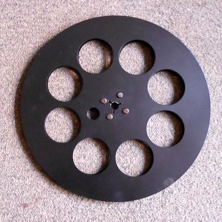 bobine vide 450m super 8 bobine vide bd. Black Bedroom Furniture Sets. Home Design Ideas